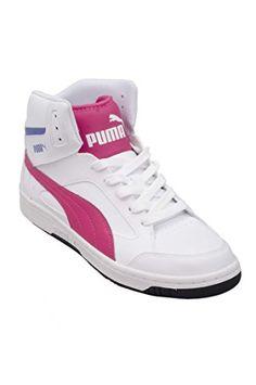 Shoes Rebound v2 Hi Jr white-purple 14/15 Puma 38 white-p... https://www.amazon.co.uk/dp/B00OE3BJ4U/ref=cm_sw_r_pi_dp_x_gtbdzbCSPCRXH
