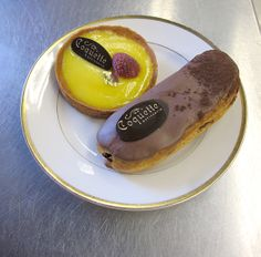 Coquette Patisserie in University Circle on Euclid Ave-French bakery and cafe
