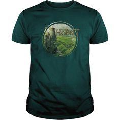 Hobbit Gandalf's Journey T-Shirts, Hoodies. Get It Now ==>…