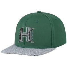 Baseball Hats NCAA Hawaii Rainbow Warriors Size  Osfm. Color  Wash. Gender   Male. Pattern  Solid. Material  Polyester.. Baseball Hats NCAA Hawaii  Rainbow ... d0eb562fbc4d