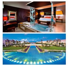 Hard rock punta cana - so excited! only a couple weeks away before we're on one of the best beaches in the carribbean, getting couples massages and going on fun excursions!