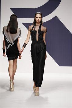 Sfilata Krizia Milano - Collezioni Primavera Estate 2013 - Vogue