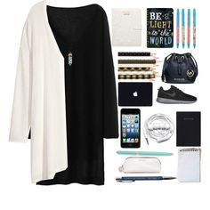 """Untitled #104"" by marisaulia on Polyvore"
