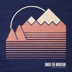 ISO50 Exclusive: Under The Mountain » ISO50 Blog – The Blog of Scott Hansen (Tycho / ISO50)