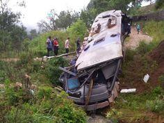 Ao menos 7 morreram no acidente (Foto: Batalhão de Operações Aéreas/Divulgação)