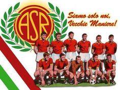 ASR Ultras Team