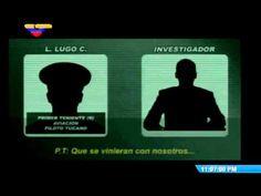 Piloto del Tucano confiesa su participación en el golpe abortado
