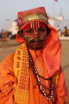 Pushkar . Rajasthan