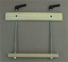 Fabricando mordazas caseras | Hacer bricolaje es facilisimo.com