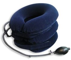 ChiSoft Cervical Traction - inside the back-pain-relief-products.net bestselling list