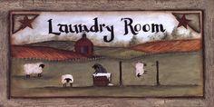 Open Air Laundry Room (Pat Fischer)