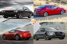 8 Great Used Coupes Under $15,000 for 2020 Social Marketing, Used Cars, Auction, Life, Cutaway