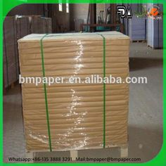 White Woodfree Paper / A4 Bond Paper in 60gsm 70gsm 80gsm
