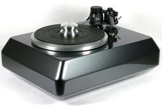 Technics SP10mk2 Kuzma 4-Point Tonearm Panzerholz Plinth by Artisan Fidelity