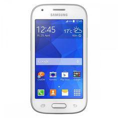 Samsung Star 3 Duos S5222 Wifi Videos