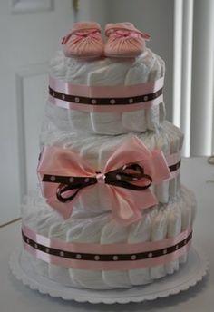 Поздравительный торт с именем таня