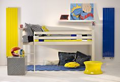 Decorative Panel ideas for kids bedrooms