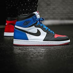 Remember to throw #SneakerFreakerFam on your on foot IGs for your chance to be featured! Here's @rconrad41 in his 'Top 3' Air Jordan 1s. #sneakerfreaker #snkrfrkr #airjordan #jordan #aj1  via SNEAKER FREAKER MAGAZINE OFFICIAL INSTAGRAM - Fashion  Advertising  Culture  Beauty  Editorial Photography  Magazine Covers  Supermodels  Runway Models
