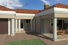 5 Bedroom Single Storey House Plan For Sale NethouseplansNethouseplans House Plans For Sale, House Plans With Photos, Dream House Plans, Round House Plans, Tuscan House Plans, Ranch House Plans, Craftsman House Plans, 6 Bedroom House Plans, 4 Bedroom House Designs