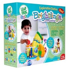 Leap Frog BrightLings exploration station I saved this for Bayleigh, a rare but great learning toy!