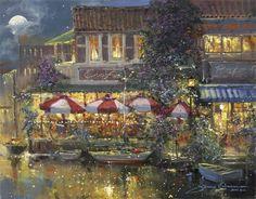 Beaux tableaux de James Coleman