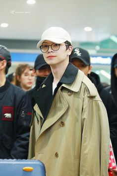 Sungjae Btob, China, Korean Singer, Boy Groups, Raincoat, Kpop, Actors, Fashion Outfits, My Love