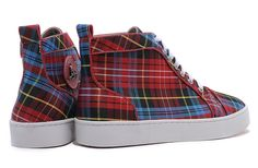 Christian Louboutin Homme Sneakers Femme