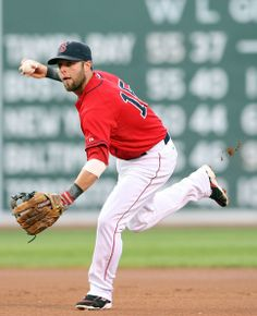 dustin pedroia 2014 | ... photo dustin pedroia dustin pedroia 15 of the boston red sox fields