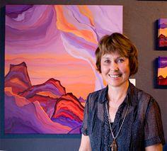 About Judy Choate
