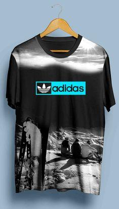 Tees Adidas #surf #tees #dc #t-shirtdesign #dcshoecousa #t-shirtdc #billabong #vans #volcom #quiksilver #ripcurl #teesorogonalsurf #hurley #insight #spyderbilt #macbeth #adidas #t-shirt