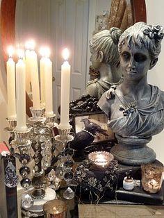 Luxe Halloween