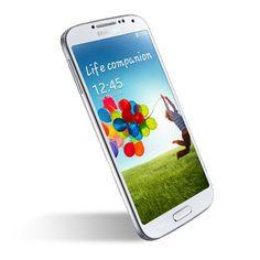 Samsung Galaxy S4 GT-I9500 I9500 16GB 3G Smartphone (Unlocked) - White