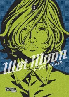 Atsushi Kaneko - Wet Moon (Band 2) 4.5/5 Sterne