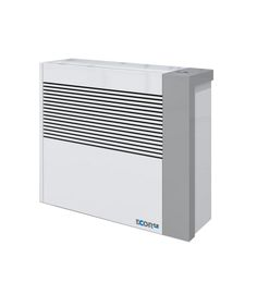 Best Small Dehumidifier For Bathroom In White Color