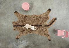 Roadkill Carpet by CarpetSign