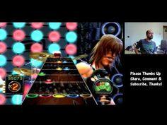Guitar Hero 3 III Miss Murder by AFI Xbox 360 Medium - YouTube