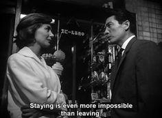 Hiroshima, Mon Amour (1959), dir. Alain Resnais