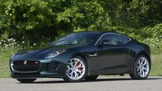 2015 Jaguar F-Type V6 S Coupe: Review Photo Gallery - Autoblog