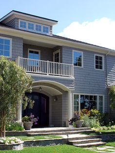 Paint color palettes on pinterest exterior paint colors for Classic home designs inc