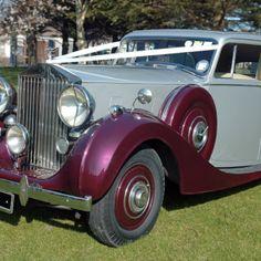 1939 Rolls Royce Wraith Wedding Car Hire, Rolls Royce Wraith, Old And New, Antique Cars, Vintage Cars