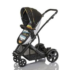 guzzie   Guss Connec ™  4 Stroller Color: Stripe G GC4STRIPE,    #guzzie- -Guss-G GC4STRIPE