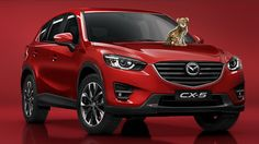The Mazda CX 5. This is a great safe family vehicle http://www.ritchieauto.co.za/