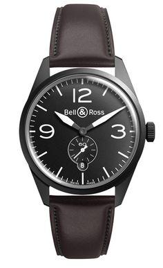 Bell & Ross BR 123 Original Carbon