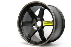 Rays-Volk Wheels - Street to Track