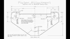 Image result for belt grinder plans