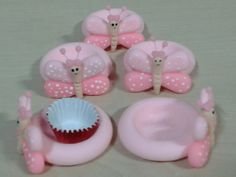 1 million+ Stunning Free Images to Use Anywhere Polymer Clay Animals, Cute Polymer Clay, Cute Clay, Polymer Clay Miniatures, Fimo Clay, Clay Jar, Clay Mugs, Clay Crafts, Felt Crafts