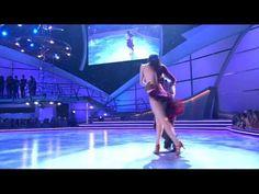 SYTYCD. Katee and Joshua, Samba. This may be my favorite dance from any season.