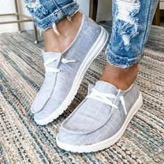 Rose Beige, Canvas Slip On Shoes, Canvas Sneakers, Women's Slip On Shoes, Loafers Online, Loafers For Women, Sneakers Women, Shoes Women, Spring Summer