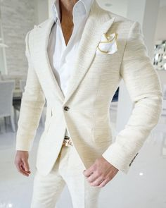 Simply add 5 items to your cart. Mens Fashion Suits, Fashion Outfits, Mens Suits, Costume Blanc, Tailor Made Suits, Blazer Outfits Men, Suit Combinations, Mens Kurta Designs, Designer Suits For Men
