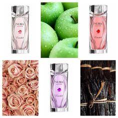 Onlar, sanatçı Emeshel ve Paris'in önde gelen haute couture parfümcülerinin eseri... Ayrıca bu enfes kokular karıştırılarak kullanılabiliyor. Fiyatı da kısa bir süre için 375 TL yerine 149,99 TL: lilakutu.com/marka/emeshel